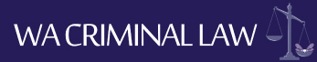 Perth WA Criminal Law Logo